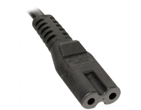 ValuConnect UK Mains Power Cable - 2m
