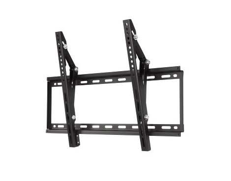 "Hama ""Motion\"" Tilt TV Wall Bracket 23\"" - 55\"" - Black"
