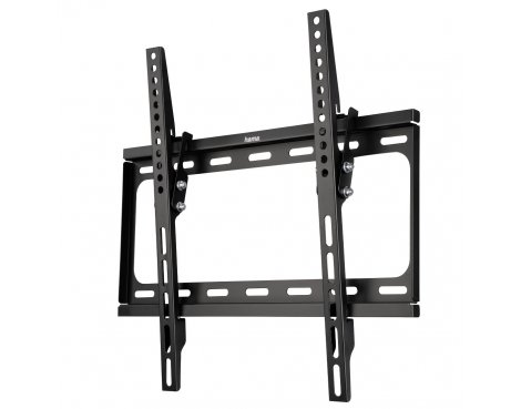 "Hama Motion Tilting Wall Bracket For TVs Up To 32"" - 65\"" - Black"