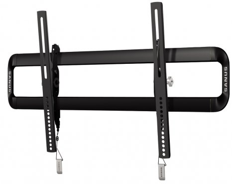 "Sanus VTL5 TV Wall Mount, tilting, Fits Up To 51"" - 80\"""