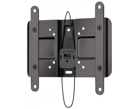 "Sanus VSL4 TV Wall Mount, Super Flat, Fits Up To 13"" - 39\"""