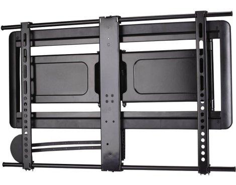 """Sanus VLF311 Full Motion Wall Bracket for up to 75\"""" TVs"""