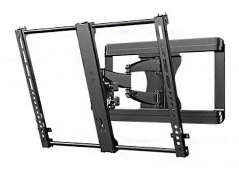 """Sanus VMF620 Full Motion Wall Bracket for up to 50\"""" TVs"""