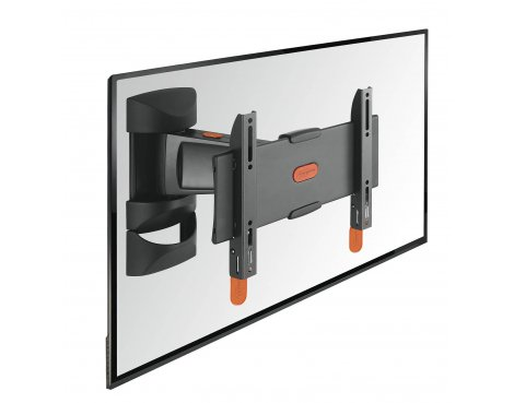 Vogel\'s BASE 25S Full-Motion TV Wall Mount For 19 - 40""