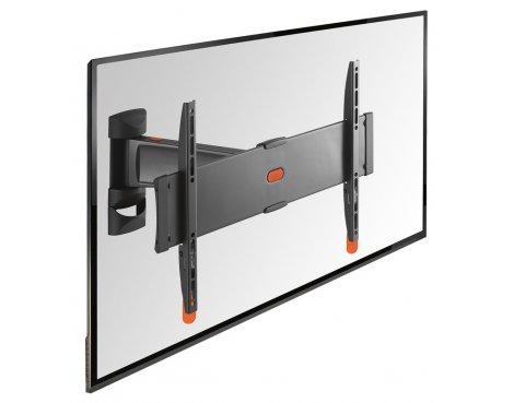 """Vogel\'s BASE 25M Full-Motion TV Wall Mount For 32 - 55\"""""""