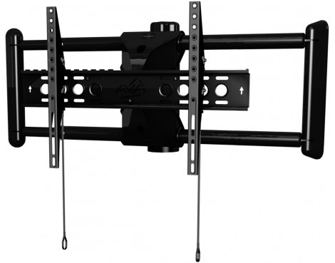 "AVF ZL5302 Corner TV Mount for up to 70"" TVs"