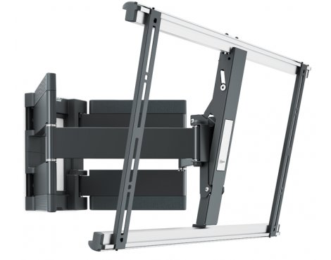 "Vogel\'s THIN 550 ExtraThin Full-Motion Wall Bracket for OLED 40"" to 100\"" - Black"