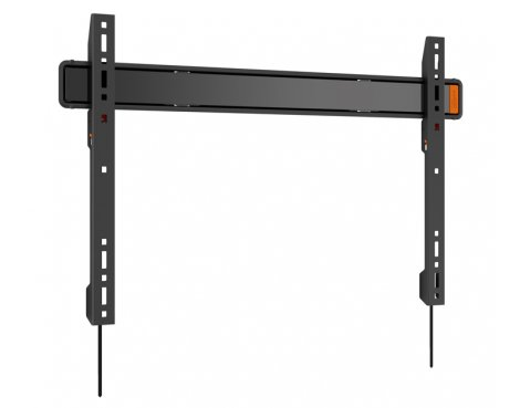 "Vogel\'s Wall 3305 Fixed TV Wall Bracket for 40"" to 100\"" TV\'s - Black"