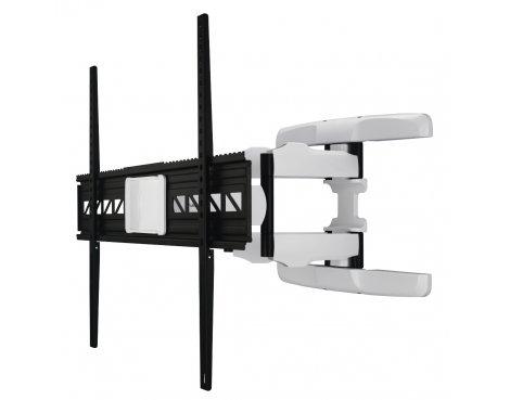 """Hama FULLMOTION TV Wall Bracket up to 90\"""" - White"""