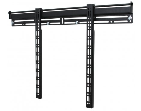 "B-Tech BT8422 Ultra-Slim Universal Flat Screen Wall Mount For Up To 80\"""