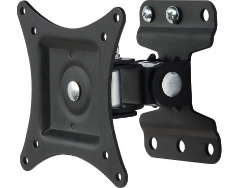 "UM201 Small Tilt and Turn Mount for 14"" - 24\"" TVs"
