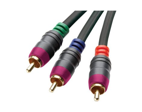 5M Component Video Cable