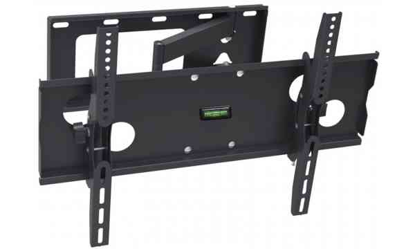 "1214BKT Pull Out Tilt And Turn Bracket for 32"" - 55"" TVs"