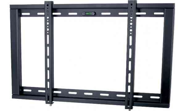 "Stealth PLB105m Universal Low Profile Fixed Wall Mount for up to 60"" TVs"