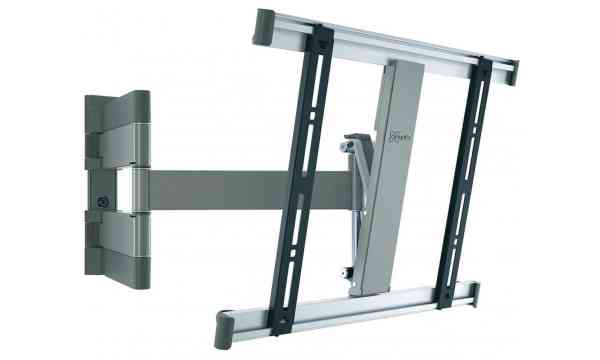 "Thin Series Tilt and Turn Wall Bracket for up to 42"" LED TVs"