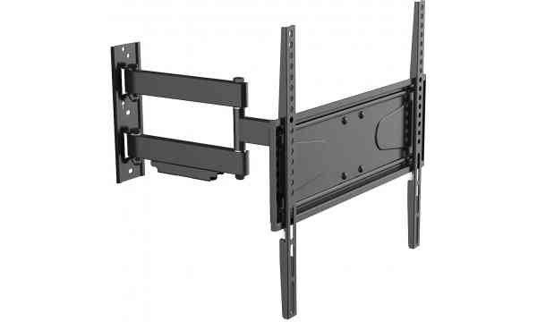 "Stealth Mounts Cantilever TV Bracket for up to 55"" TVs"