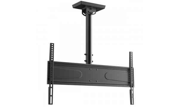 """Stealth Mounts Rotating TV Ceiling  Bracket for up to 70"""" TVs"""