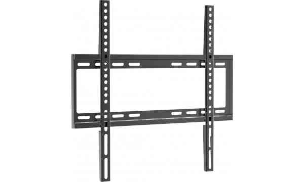 Premium Ultra Slim TV Wall Bracket for 32 - 55 inch LCD, LED, Curve & Plasma TV. Super-strength Load Capacity up to 40KG, Max VE