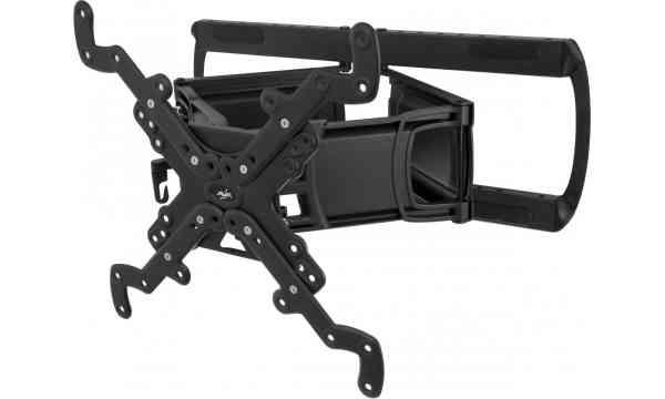 "AVF Super-Slim Cantilever TV Wall Bracket For TVs up to 80"""