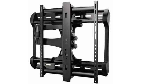 """Sanus LF228 Full Motion Bracket for up to 65"""" TVs"""