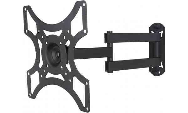 "Ultimate Mounts UM2923 Swing Arm Cantilever Wall Bracket for 19""-37"" TVs"