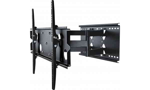 "Ultimate Mounts UM127 Pull Out Cantilever Wall Bracket for 40""-65"" TVs"