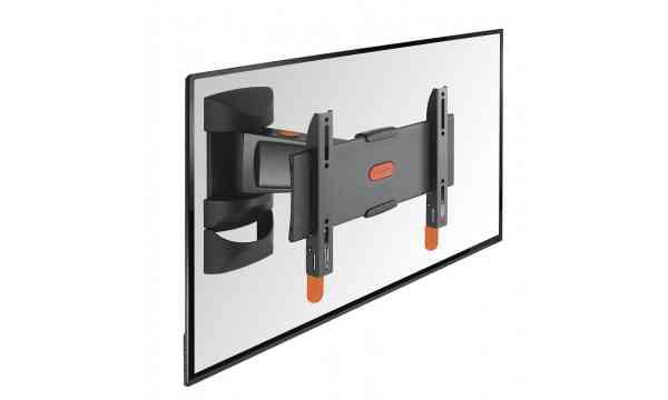 """Vogel's BASE 25S Full-Motion TV Wall Mount For 19 - 40"""""""