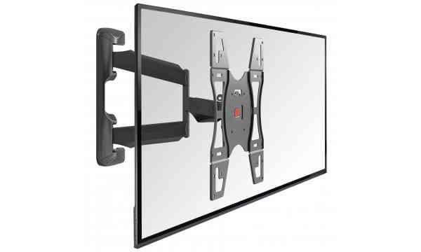"""Vogel's BASE 45M Full-Motion TV Wall Mount For 32 - 55"""""""