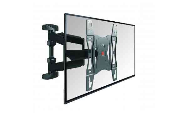 "Vogel's 45L Full-Motion TV Wall Mount For 40 - 65"" TVs"