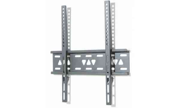 "Alphason ATVB599F Ultra Flat Universal TV Wall Bracket Mount For 26""-50"" TVs"