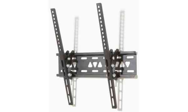 "Alphason ATVB599T Universal TV Wall Bracket Mount with Tilt For 26""-50"" TVs"