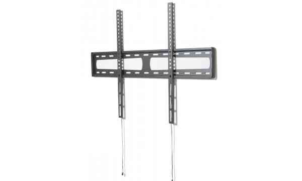 "Alphason ATVB792F Ultra Flat Universal TV Wall Bracket Mount For 47""-90"" TVs"