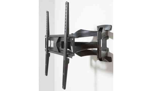 "Alphason ATVB862MA Tilt and Swivel TV Wall Bracket For 32""-60"" TVs"