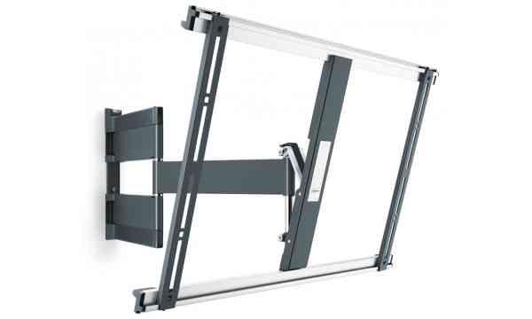 "Vogel's THIN 545 ExtraThin Full-Motion Wall Bracket for 40"" to 65"" - Black"