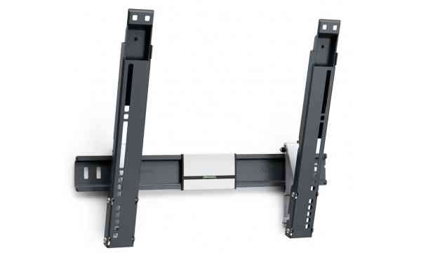 "Vogel's THIN 415 ExtraThin Tilting Wall Bracket for 26"" to 55"" - Black"