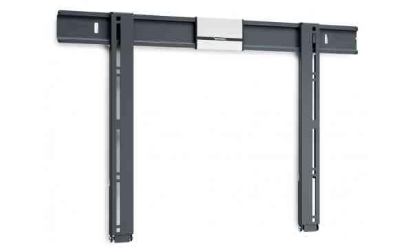 "Vogel's THIN 505 ExtraThin Full-Motion Wall Bracket for 40"" to 65"" - Black"