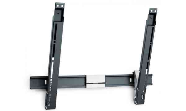 "Vogel's THIN 515 ExtraThin Tilting Wall Bracket for 40"" to 65"" - Black"
