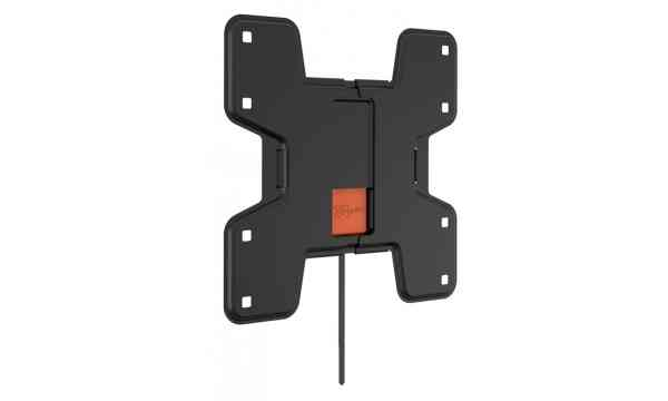 "Vogel's Wall 3105 Fixed TV Wall Bracket for 19"" to 40"" TV's - Black"