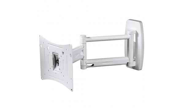 "Hama FULLMOTION TV Wall Bracket For 37"" TVs"