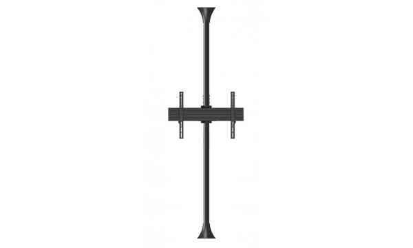 "Multibrackets M Floor To Ceiling Mount Pro 40 - 65"" - 3m Pole"