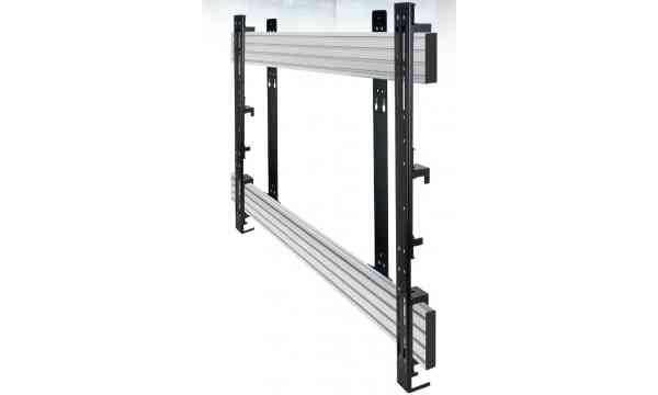 """System X Screen Wall Mount Bracket for 84"""" Microsoft Surface Hub"""