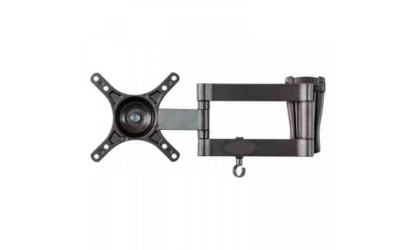 """TTAP Small Cantilever TV Screen Wall Bracket for up to 27"""" TVs"""