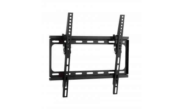"""TTAP Large Low Profile Tilting TV Wall Bracket for up to 55"""" TVs"""