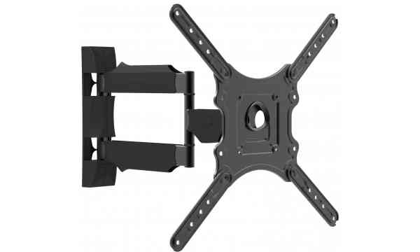 """TTAP Universal Large Cantilever TV Wall Bracket for up to 55"""" TVs - Long Arm"""