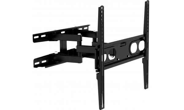 "TTAP Universal Large Cantilever TV Wall Bracket for up to 55"" TVs - Twin Arm"