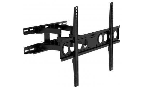 "TTAP Universal Extra Large Cantilever TV Wall Bracket for up to 70"" TVs - Twin Arm"