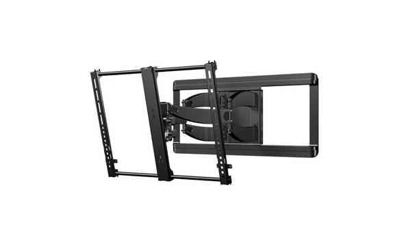 """Sanus VLF628 Full Motion Plus TV Wall Mount For Up To 46"""" - 90"""" TVs"""