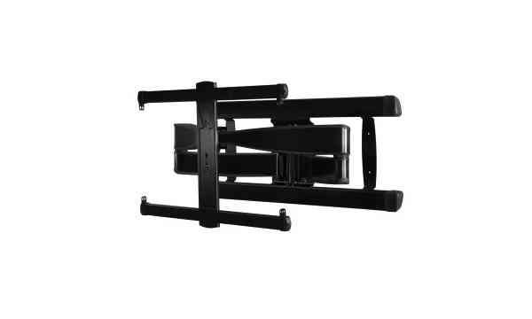 """Sanus VLF728 Full Motion Plus TV Wall Mount For Up To 42"""" - 90"""" TVs"""