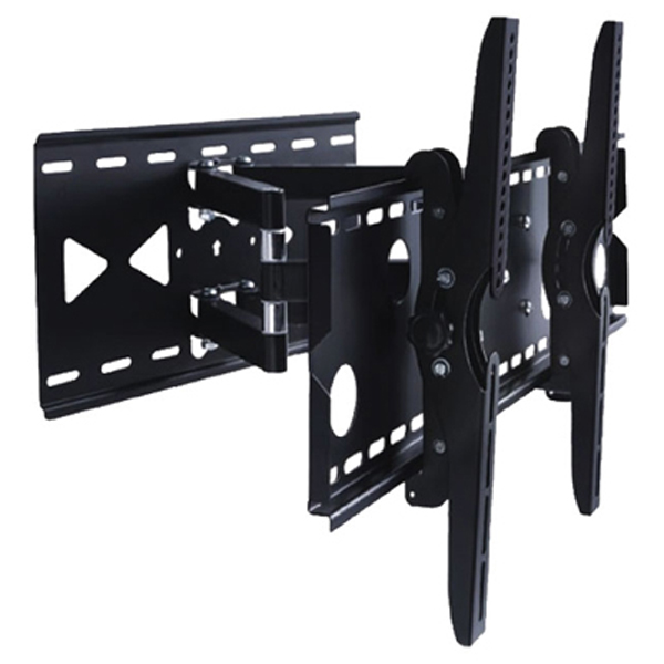 "HEAVY DUTY TWIN ARM WALL MOUNT FOR 42"" - 70"" TVs"