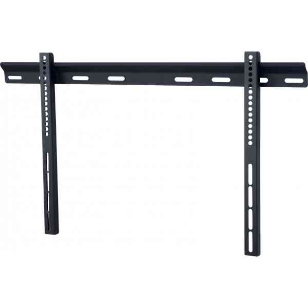 """UM106M Black Universal Low Profile Wall Mount up to 65"""""""
